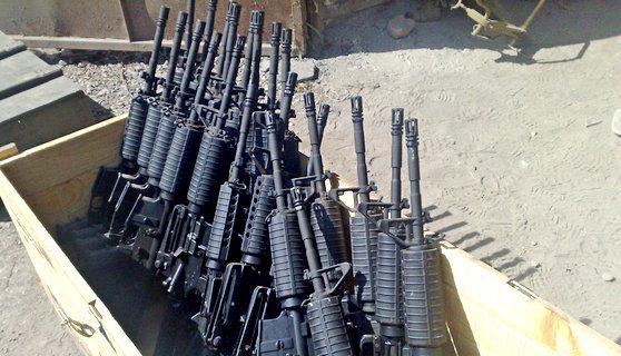 Террористы пытаются оттеснить украинские войска от Широкино, - ИС - Цензор.НЕТ 3819