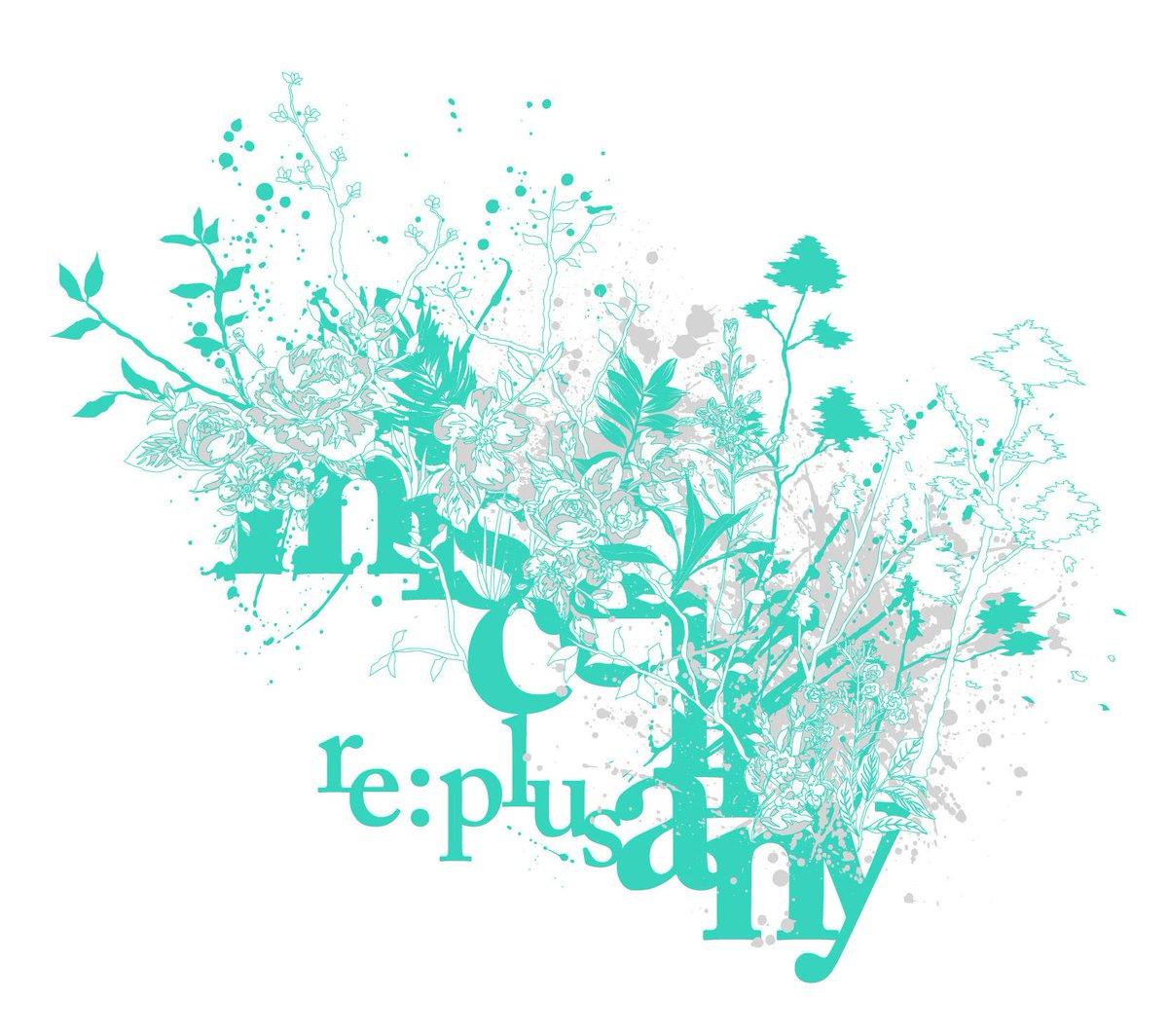 【遂に!】re:plus 3年振りの3rdアルバム「miscellany」本日よりiTunes先行配信スタート! http://t.co/hG5Whe6Hi2 そして!本日19時にはあの曲のPVと特大ボムを投下予定!お楽しみに!!! http://t.co/gehTnflqC2