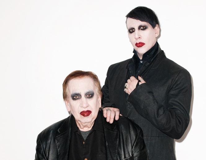 Like father, like son. Our photo shoot with @MarilynManson and his dad http://t.co/slpoM0vBSH http://t.co/uIQP3UOsOc