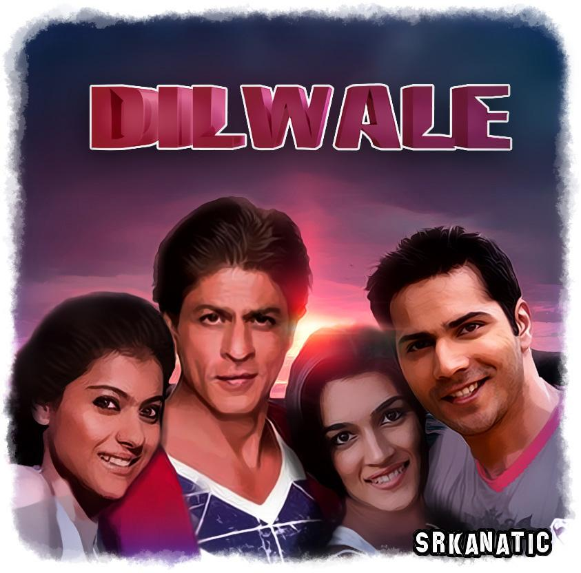 hindi movies 2015 online watch free full hd dilwale