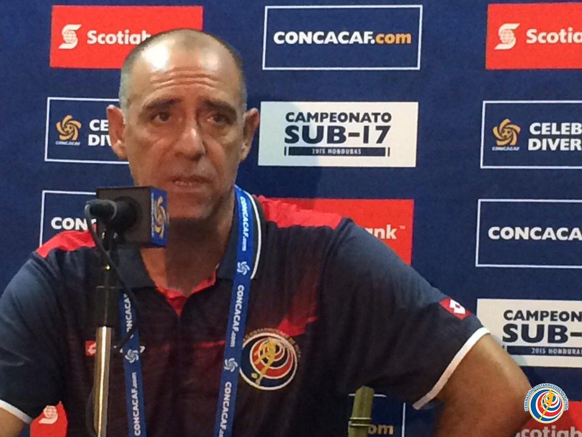 Marcelo Herrera tiene fe de que lleguen a la última fecha con chances de clasificar
