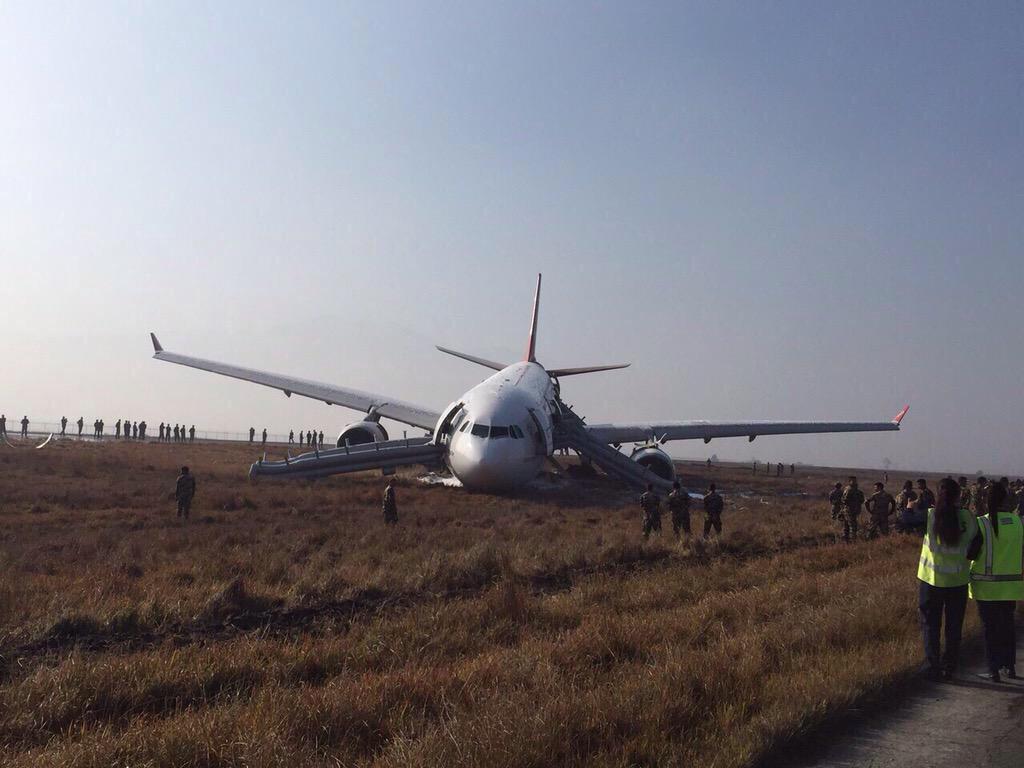 नेपाली युवतीसँग बिहे गर्न आउंदा विमान दुर्घटनामा परें…