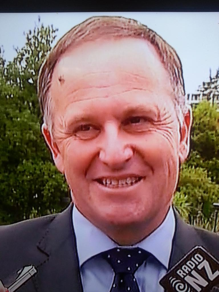 """There's a fruit fly on my head, isn't there?"" - @johnkeypm http://t.co/HNtYd66JQs"