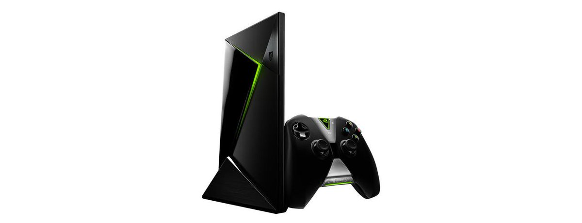 Could Worlds First 4K Android TV Console For $199 Threaten Xbox One And ...