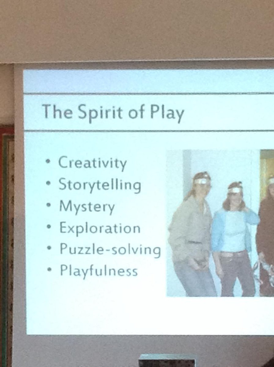 The spirit of play:where learning is about inspiring students. #CDEgames http://t.co/F0Zxs2UxKa