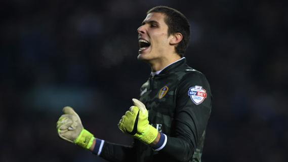 Congratulations to Marco Silvestri on his nomination for February's @SkyBetChamp Player of the Month award. #lufc http://t.co/FvWvA785mB