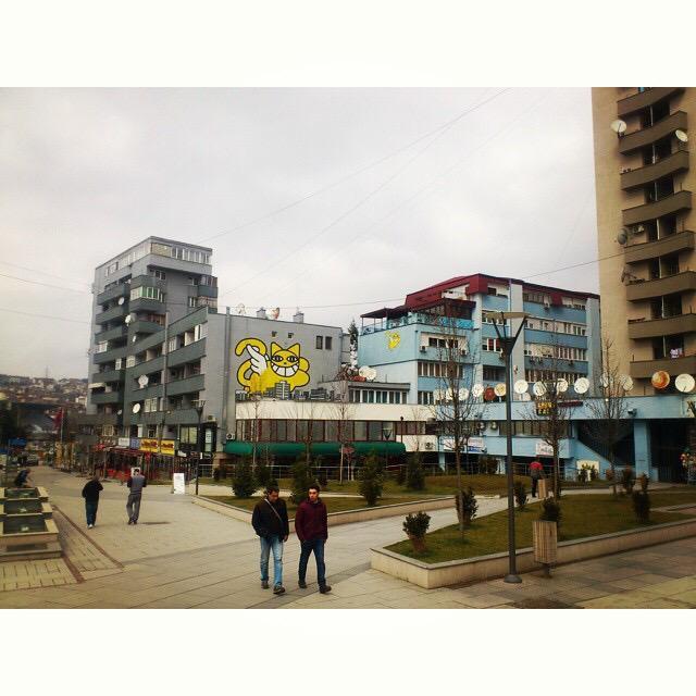 Prishtina chat