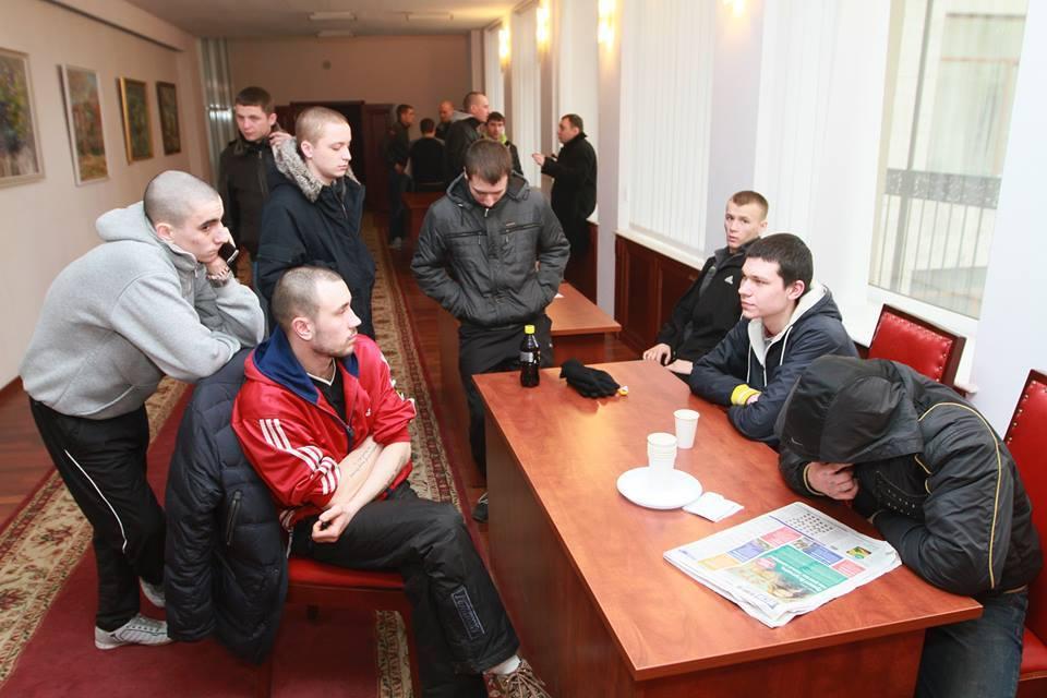 Днепропетровский горсовет избрал нового и.о. мэра города - Цензор.НЕТ 277