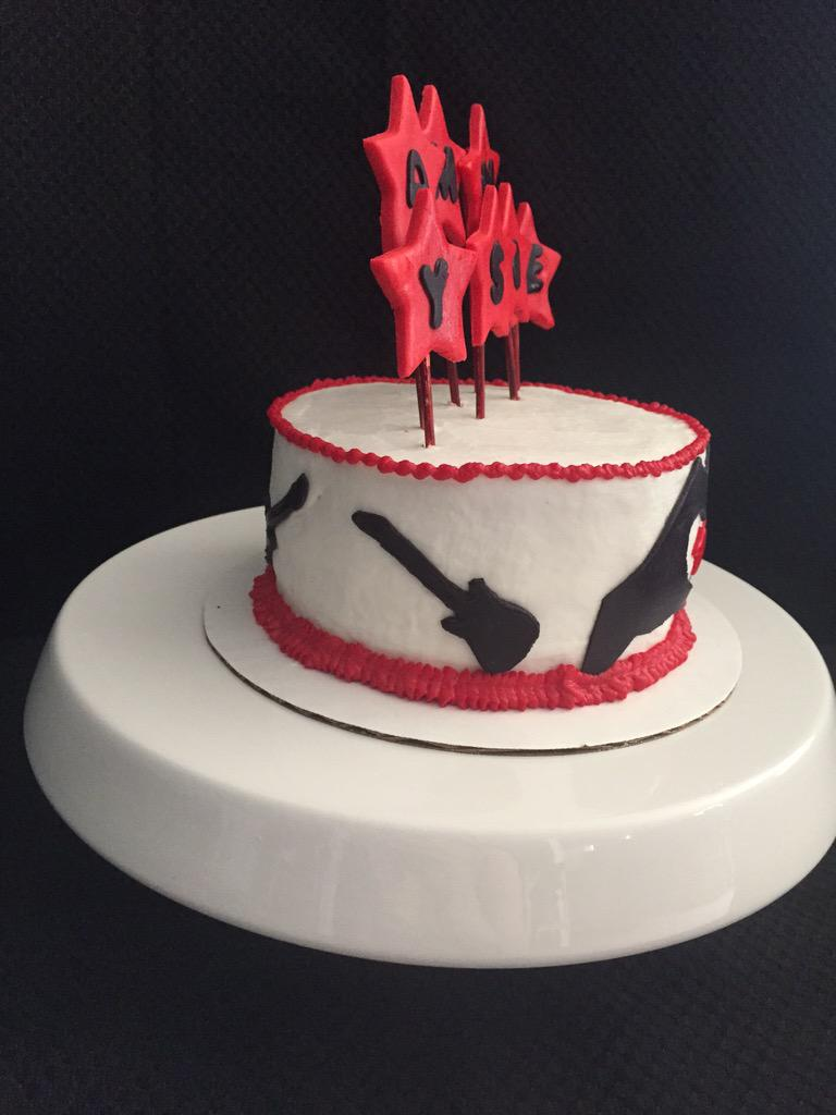 Forgoodnesscakes On Twitter Taylor Swift Inspired Birthday Cake