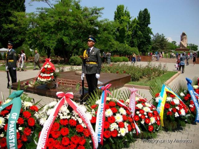 Thumbnail for День Победы в Узбекистане/Victory Day in Uzbekistan