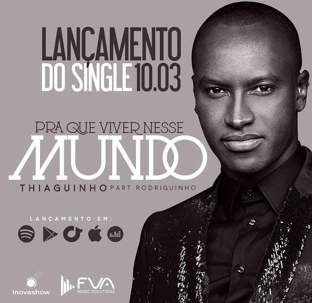 Thiaguinho - Pra Que Viver Nesse Mundo? MP3