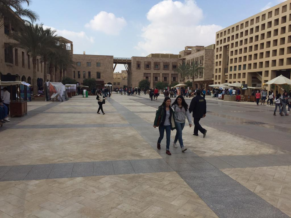 """The hub of clubs. Each club has its own unique vision,"" said Rania Yehia, the Head of IPR in FEC. #jrmc2202 #JRLWeb http://t.co/5iEOPuqoAs"