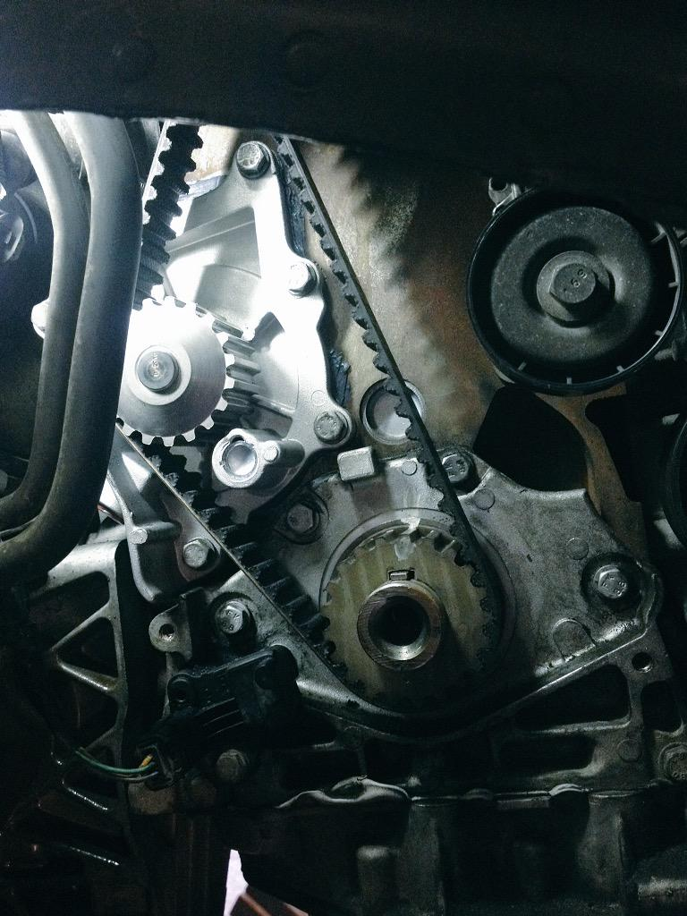 Motorlegendswiss On Twitter Land Rover Freelander 2 Courroie De Timing Belt Distribution Landrover Specialist Swiss Rangerover Rparation