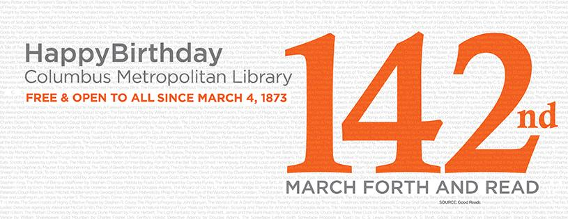Happy birthday to us! 142 today. March 4 and read. http://t.co/LIi4DdJhFa