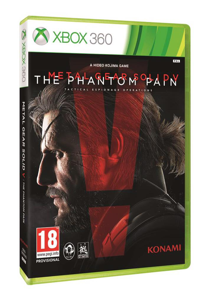 METAL GEAR SOLID 5: THE PHANTOM PAIN Box Art B_QktDKXIAEpJuv