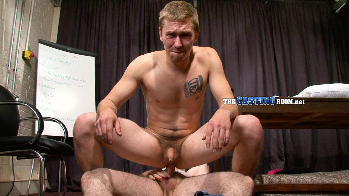 Adrian Swallows