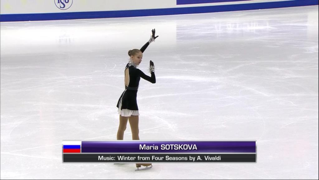 Мария Сотскова B_QwLxyUsAAXHAL