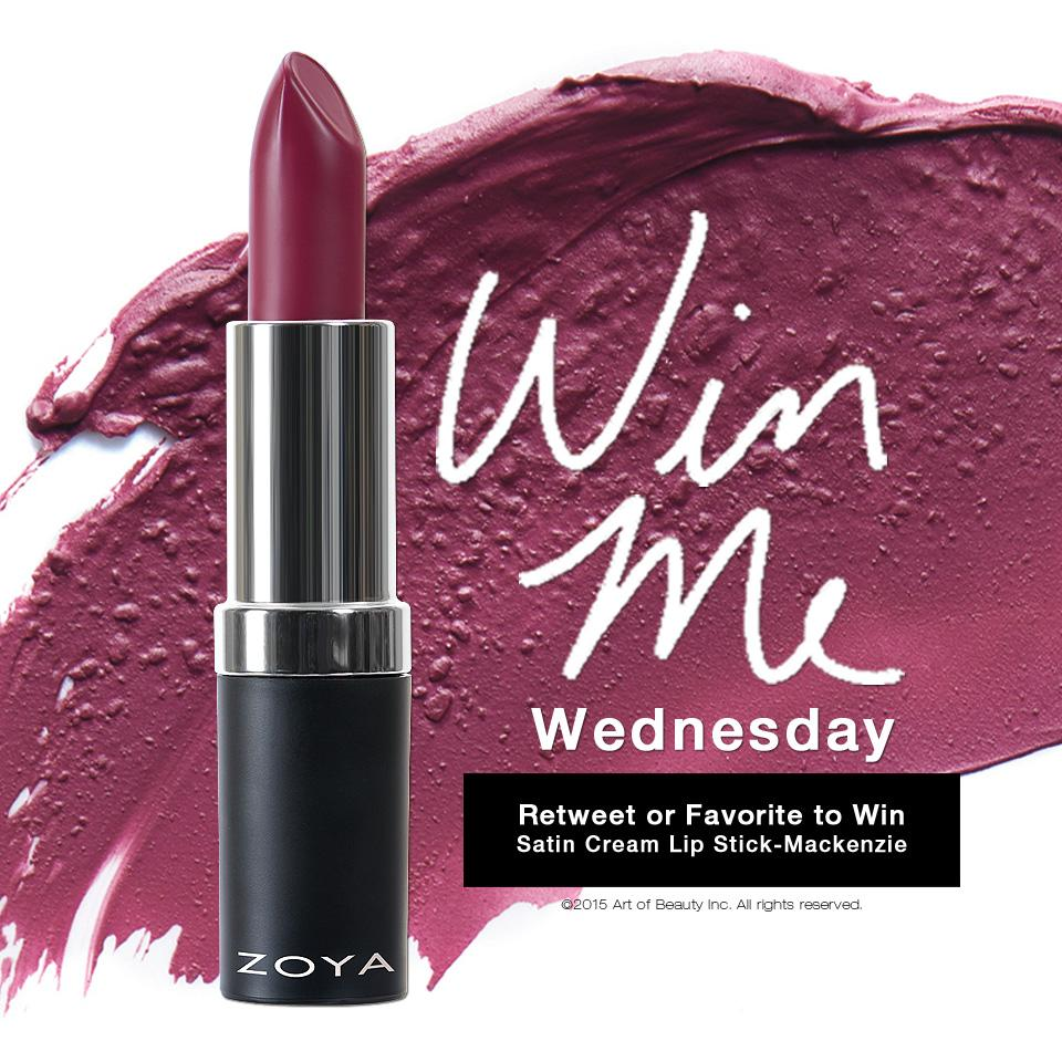 B Qwc7JU0AEj7YH - Zoya Nail Polish and Treatments #WinMeWednesday