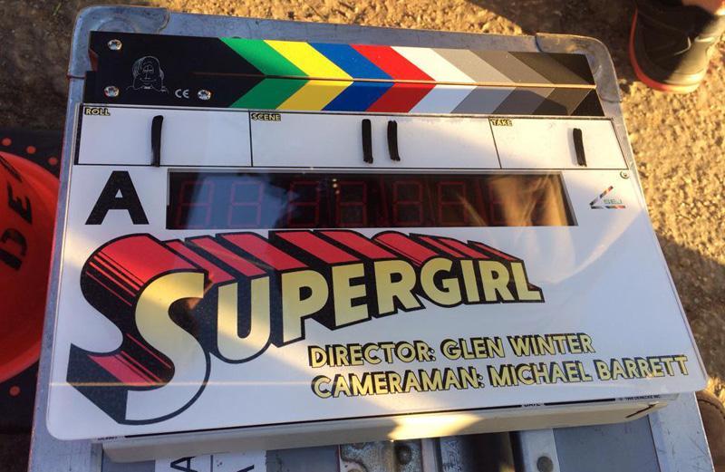 [TV] Supergirl - Irmã da Lois escolhida! - Página 3 B_RC7lOW4AAZ7El