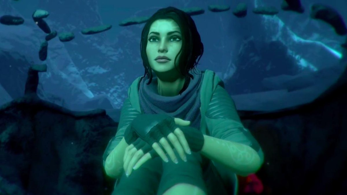 DREAMFALL CHAPTERS BOOK ONE REBORN
