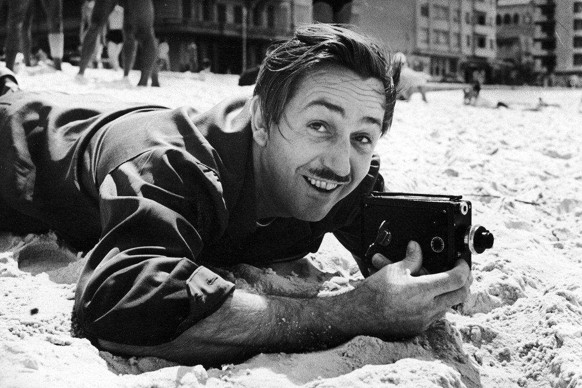 """We don't make movies to make money, we make money to make more movies.""  -Walt Disney  #Filmmaking http://t.co/RXtJtKUNY4"