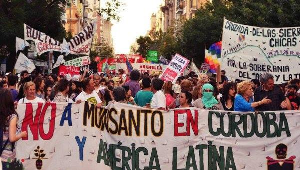 Image result for monsanto malvinas argentinas