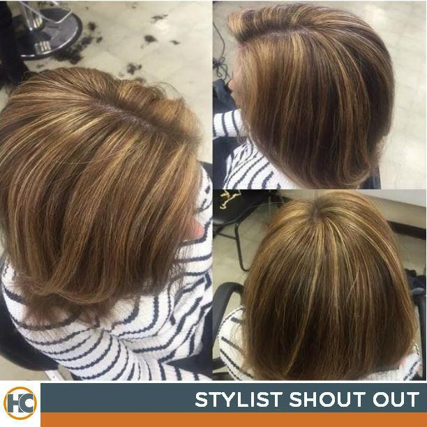Hair Cuttery On Twitter Shout Out To Stylist Jahnaisha In Richmond