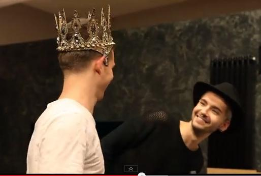 Bill like a proud mama http://t.co/90XyCgzf7e