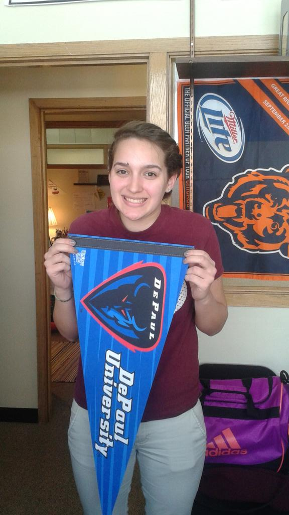 Can i get into Depaul with . . .?
