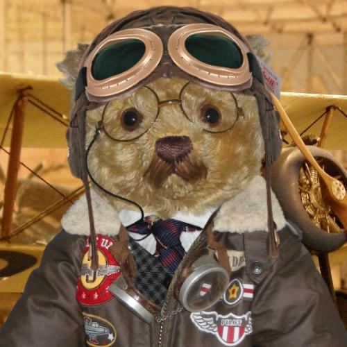 #TheAviators wear goggles - Use our hash tag ea tweet to be seen. @ToddyFur Flight Leader, Orient Express Southern http://t.co/l7Mf5SpY8V