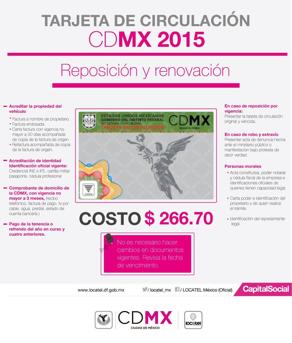 Locatel cdmx on twitter necesitas renovar o reponer la - Medias para la circulacion ...