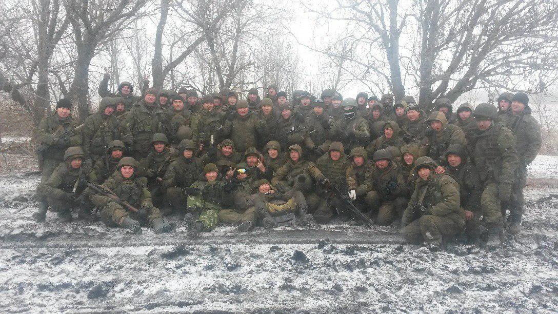 Террористы перебросили в Горловку и Майорск два танковых подразделения, к Ясиноватой прибыл передвижной командный пункт войск РФ, - ИС - Цензор.НЕТ 7018