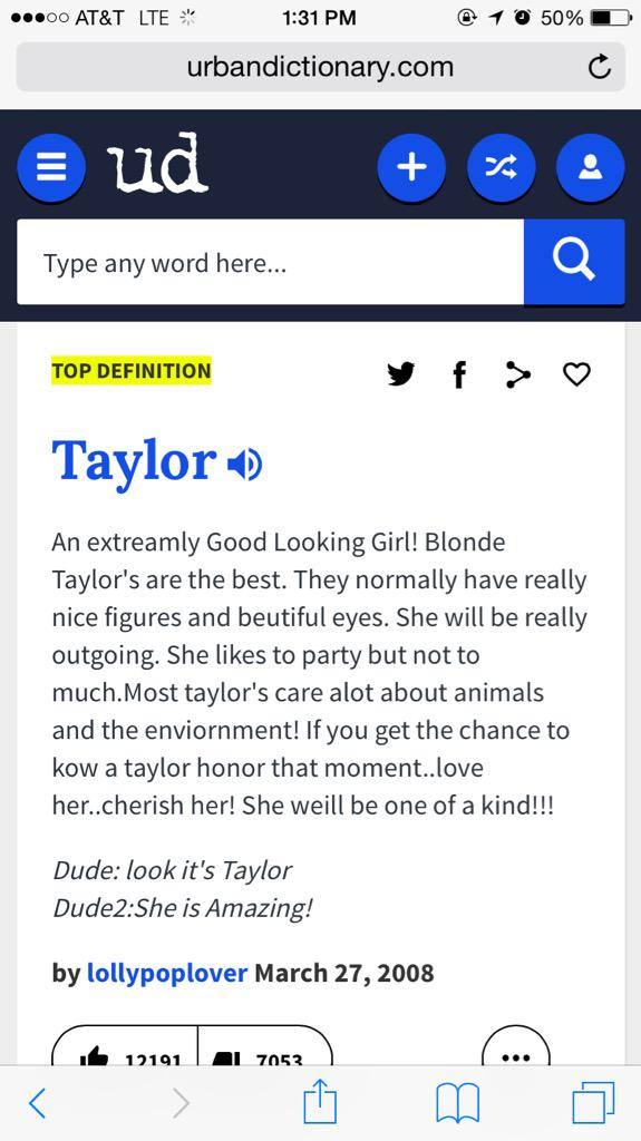 taylor urbanski on twitter jro423 has a special urban dictionary