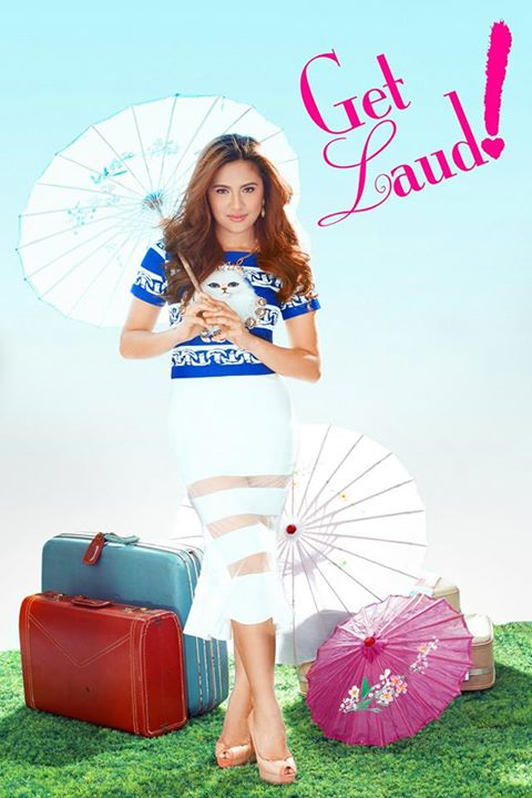 .@myjaps RT @getlaud: Ms. Julie Anne San Jose for Get Laud Summer 2015 :) http://t.co/JlMwfpgf2v http://t.co/OXzdB6Oegm