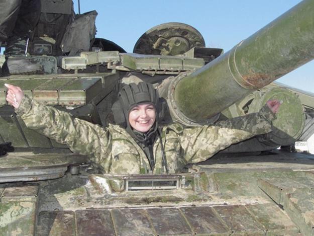 Украинские медики рекомендовали Савченко не повторять голодовку, - адвокат - Цензор.НЕТ 2745