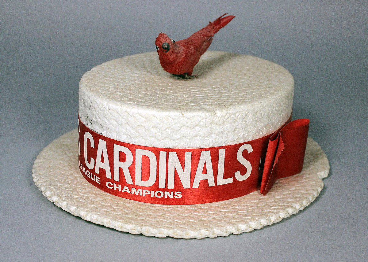 Swell St Louis Cardinals On Twitter New To The Cardsmuseum Funny Birthday Cards Online Fluifree Goldxyz