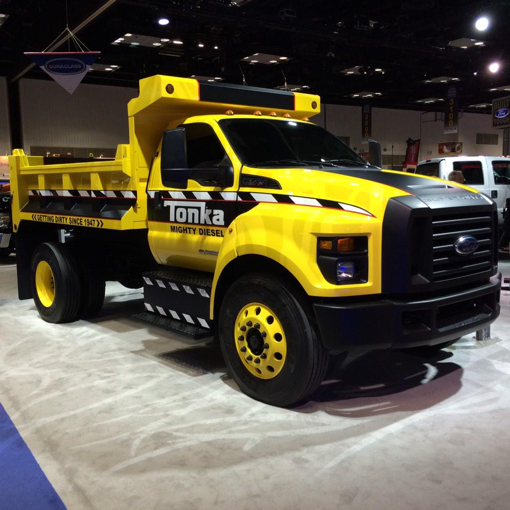 """Truck Trend Magazine On Twitter: """"We're Drooling Over Here"""