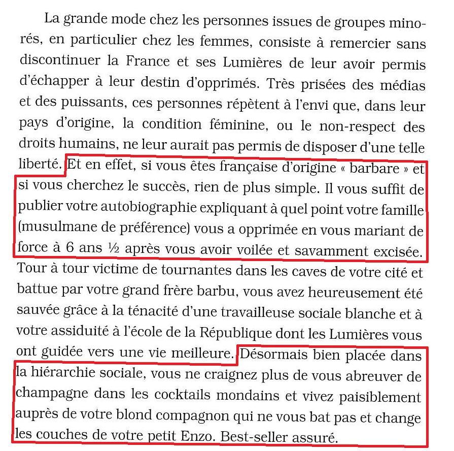 "Rokhaya Diallo : ""Racisme, mode d'emploi"", page 175 http://t.co/rlD78yCrgi"