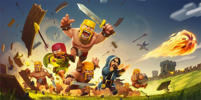 Honest Game Trailers Really Don't Like 'Clash of Clans' In Their Latest Video http://t.co/xtZMYbZjFD http://t.co/eNoVydz2gz