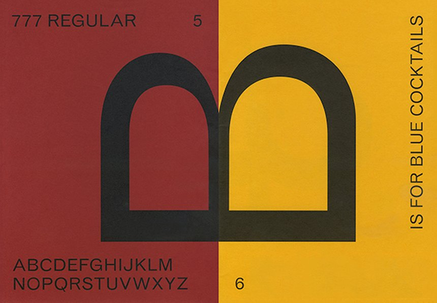 A new editorial grotesque that references seven historic typefaces: http://t.co/WYS9exZ7EX #Typedesign #typography http://t.co/vdLTRb5dZb