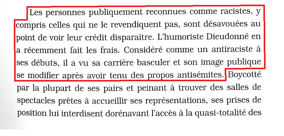 """Rokhaya Diallo : """"Racisme, mode d'emploi"""" Page 45 http://t.co/GkMu73A1MD"""
