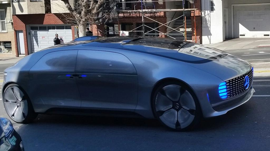 Victor lwin on twitter mercedes benz self driving for San francisco mercedes benz