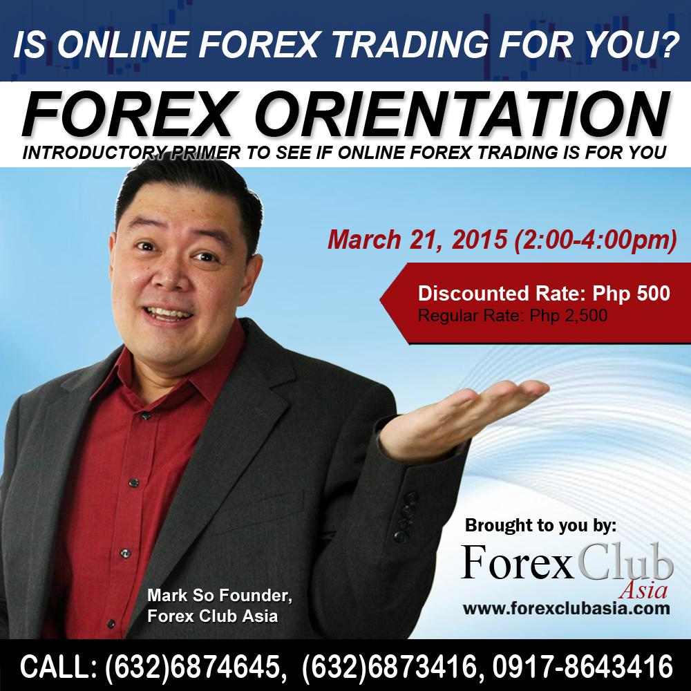 Asian forex