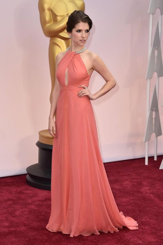 RT @AmyCCollection: Get the #coral look as seen on #AnnaKendrick at the #Oscars2015 ! Now on http://t.co/5Rd6a4sWmW #everydayfashion#ootd h…