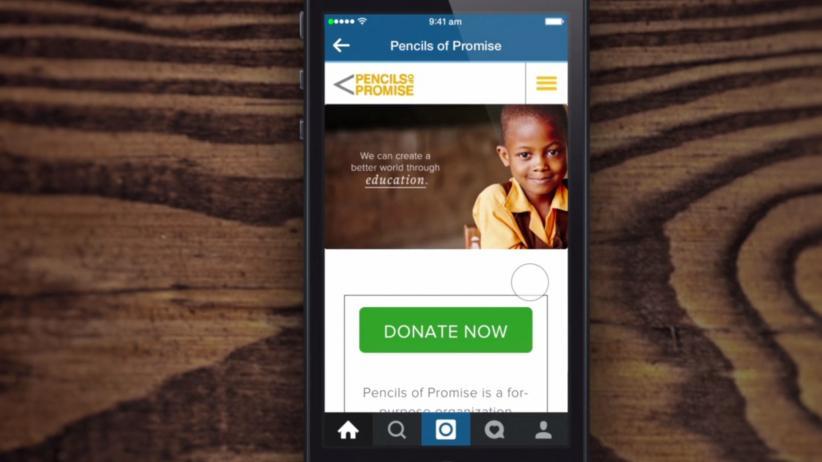 Instagram Rolls Out New 'Carousel' Ads http://t.co/fWRe6w6jsp http://t.co/i72Dg10ndf