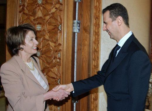 "Pelosi calls Netanyahu's speech an ""insult to the intelligence of the United States."" Remember when? http://t.co/Ffp3ewzcXK"