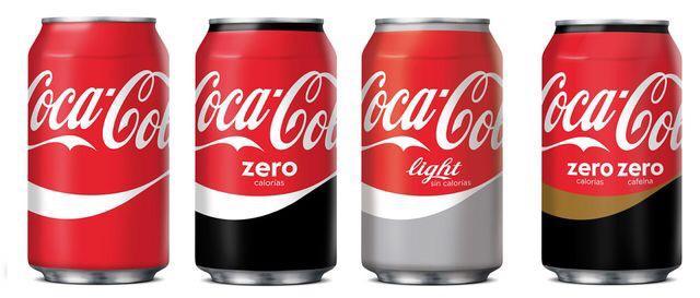 Coca-Cola estrena su nueva estrategia de marca única en España: ¿Qué va a cambiar? http://t.co/xMRZzfV9Gb http://t.co/cqbf6ZdXT1