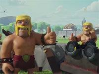 Honest Game Trailers: Clash of Clans http://t.co/omwhRga4mY http://t.co/hUFLtV0m25