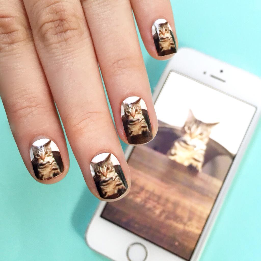 Nail Booth (@nailboothapp) | Twitter