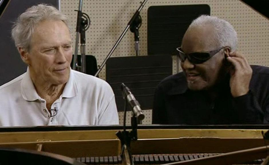 Image result for eastwood piano blues
